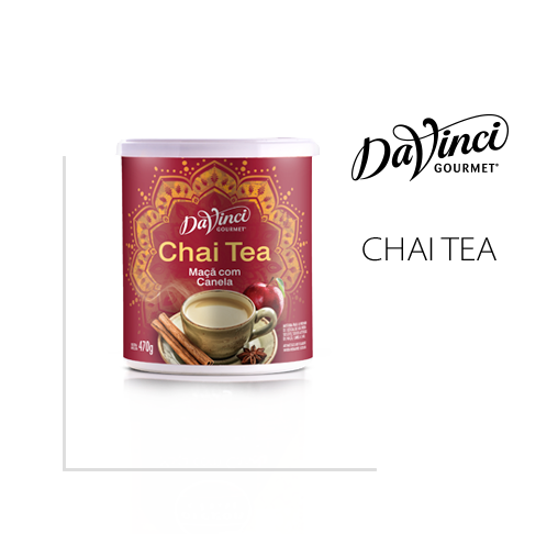 CHAI-Tea-Seletor